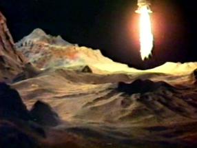 Jules Verne präsentiert - Endstation Mars Szenenbild 6