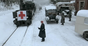 1945 - Schatten der Vergangenheit Szenenbild 1