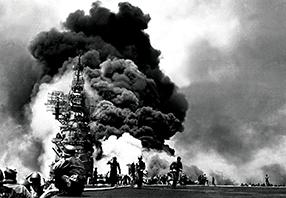 Enzyklopädie der Kriegstechnik des 2. Weltkriegs Szenenbild 1