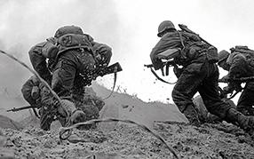 Enzyklopädie der Kriegstechnik des 2. Weltkriegs Szenenbild 4