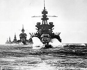Enzyklopädie der Kriegstechnik des 2. Weltkriegs Szenenbild 5