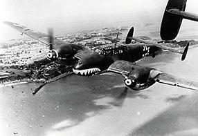Enzyklopädie der Kriegstechnik des 2. Weltkriegs Szenenbild 6