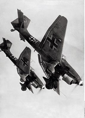 Enzyklopädie der Kriegstechnik des 2. Weltkriegs Szenenbild 8