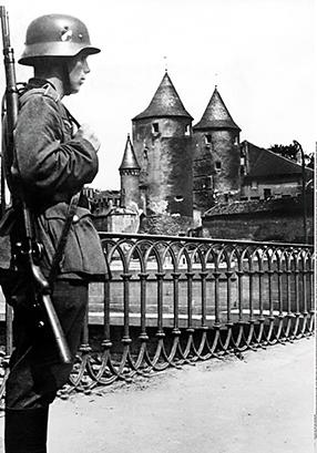 Enzyklopädie der Kriegstechnik des 2. Weltkriegs Szenenbild 9