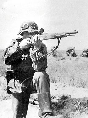 Enzyklopädie der Kriegstechnik des 2. Weltkriegs Szenenbild 10