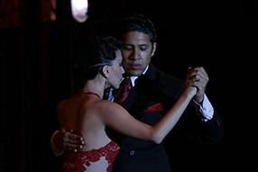 Tango Pasión Szenenbild 4