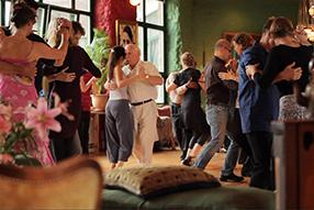 Tango Pasión Szenenbild 5