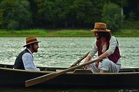 Meine Zeit mit Cézanne Szenenbild 3