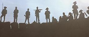 Revolution Szenenbild 5
