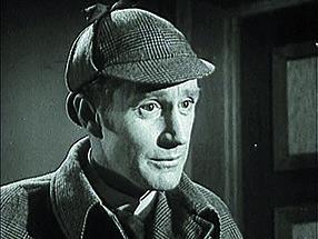 Sherlock Holmes - Die klassische TV-Serie Szenenbild 1