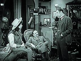 Sherlock Holmes - Die klassische TV-Serie Szenenbild 3
