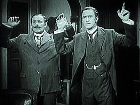 Sherlock Holmes - Die klassische TV-Serie Szenenbild 4