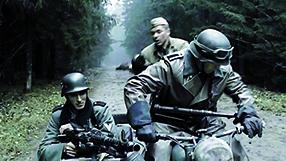Russland 1941 - Der Kampf mit den Deutschen Szenenbild 1