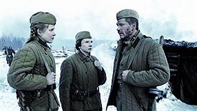 Russland 1941 - Der Kampf mit den Deutschen Szenenbild 2