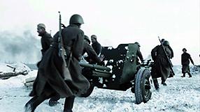 Russland 1941 - Der Kampf mit den Deutschen Szenenbild 4