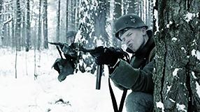 Russland 1941 - Der Kampf mit den Deutschen Szenenbild 5