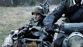 Russland 1941 - Der Kampf mit den Deutschen Szenenbild 6