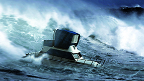 Oceans Rising Szenenbild 3