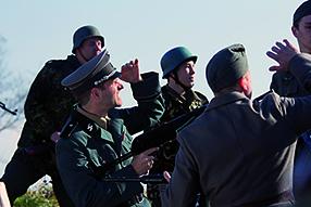 Operation Dünkirchen Szenenbild 1