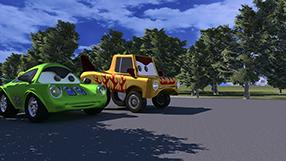 CarGo Szenenbild 2