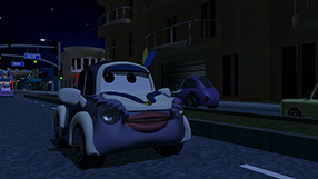 CarGo Szenenbild 6