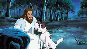 Die schönsten Zeichentrickfilme zu Weihnachten Szenenbild 2