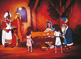 Die schönsten Zeichentrickfilme zu Weihnachten Szenenbild 5