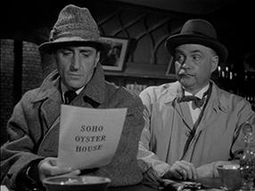 Sherlock Holmes - Gigantenbox Szenenbild 4