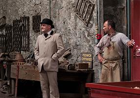 Sherlock Holmes - Gigantenbox Szenenbild 6