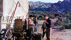 Apachen greifen an! Szenenbild 1