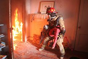 Fire Fighters Szenenbild 2