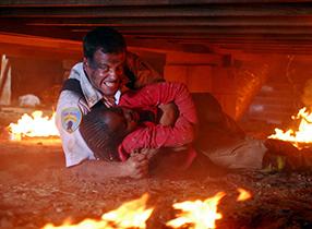 Fire Fighters Szenenbild 3