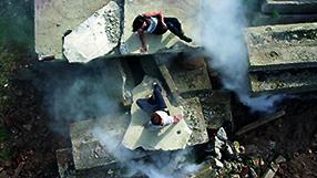 Fire Fighters Szenenbild 4