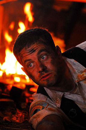 Fire Fighters Szenenbild 5