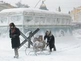 Leningrad Szenenbild 5