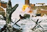 Leningrad Szenenbild 6