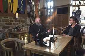 500 Jahre Luther - Die Jubiläumsedition Szenenbild 1