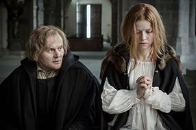 500 Jahre Luther - Die Jubiläumsedition Szenenbild 3