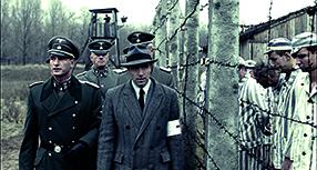 Widerstand im Dritten Reich Szenenbild 2