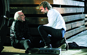 Schwergewichte der Filmgeschichte: Donald Sutherland Szenenbild 2