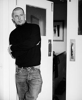 Alexander McQueen - Der Film Szenenbild 1