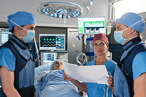 In aller Freundschaft - Die jungen Ärzte 4.2 Szenenbild 3