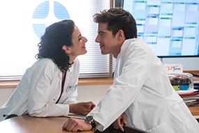 In aller Freundschaft - Die jungen Ärzte 4.2 Szenenbild 7