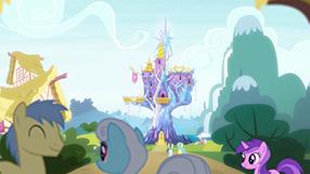 My little Pony: Freundschaft ist Magie Szenenbild 1