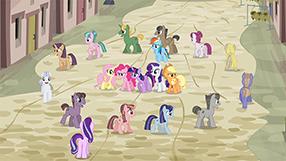 My little Pony: Freundschaft ist Magie Szenenbild 6