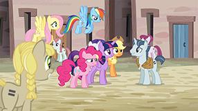 My little Pony: Freundschaft ist Magie Szenenbild 7