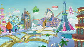 My little Pony: Freundschaft ist Magie Szenenbild 2