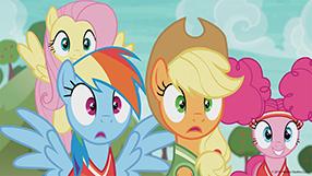 My little Pony: Freundschaft ist Magie Szenenbild 3