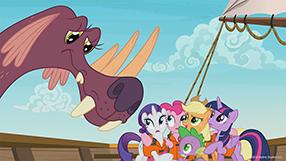 My little Pony: Freundschaft ist Magie Szenenbild 5