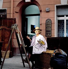 Helga Hahnemann Edition Szenenbild 3